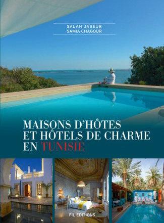 maisons d'hôtes et hôtels de charme en Tunisie