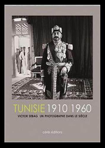 tunisie 1910-1960