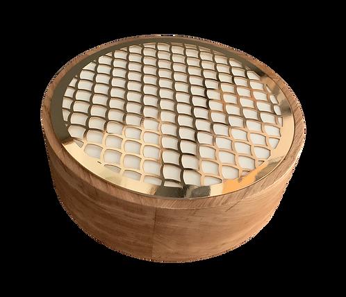 lampe chêne FUT 2