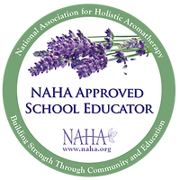 NAHA Approved School Educator Seal