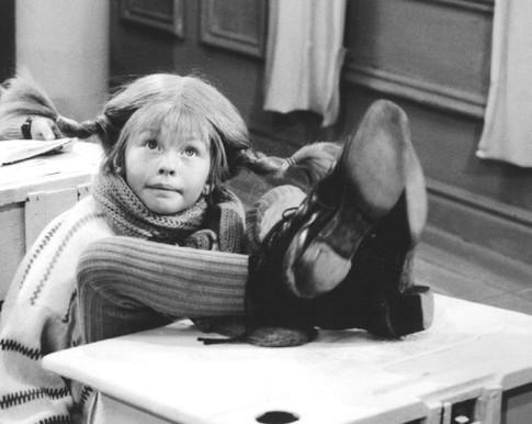 Pippi forever