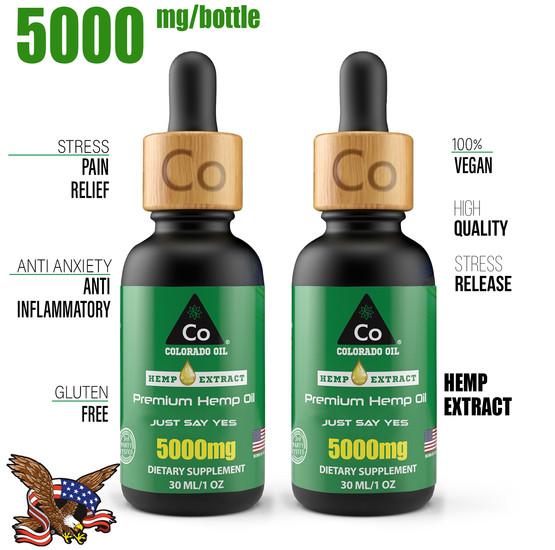 2-hemp oil pain relief tincture oul hemp