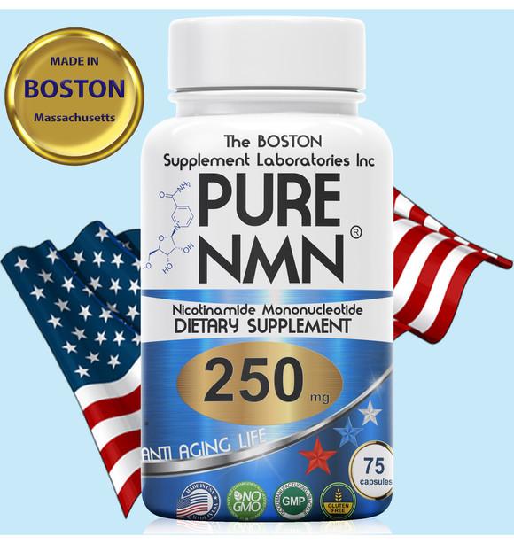 2 main image nmn supplement best nmn nic