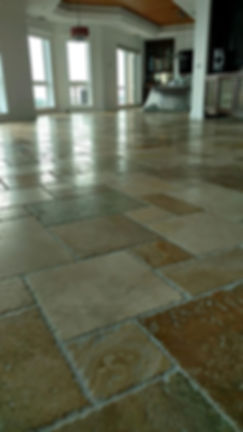 Marble & Terrazzo Polishing in Sarasota by Marble Renewal 6