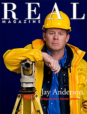 Real Magazine Cover image Jay Anderson.p