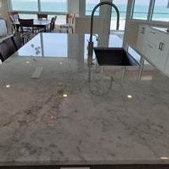 Marble and Terazzo Polishing in Sarasota by Marble Renewal