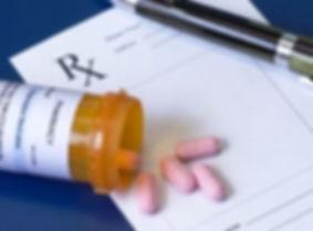 Prescription Drug Review from Care Bridg
