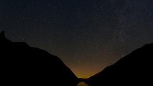 Quelles sont les 4 prochaines soirées d'observations avec l'équipe de l'Observatoire.