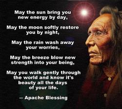 UUCF Native Am Prayer