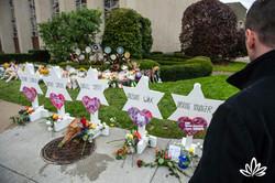 Synagog murders