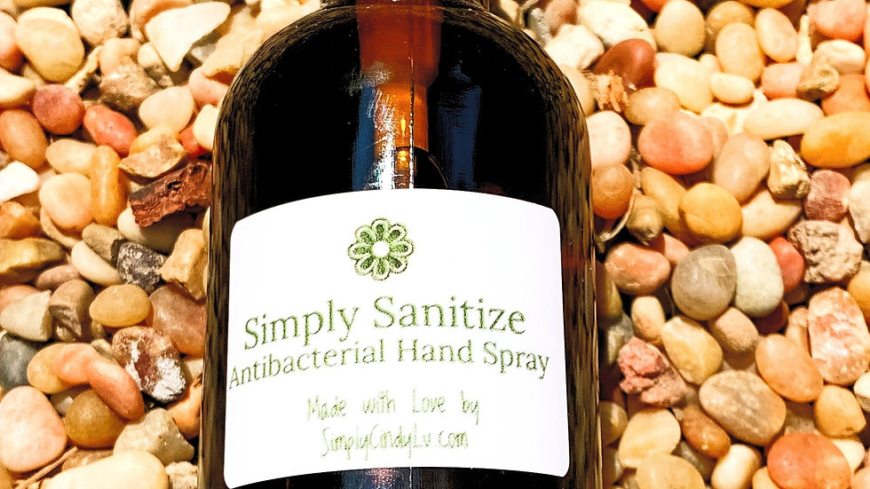 Simply Sanitize