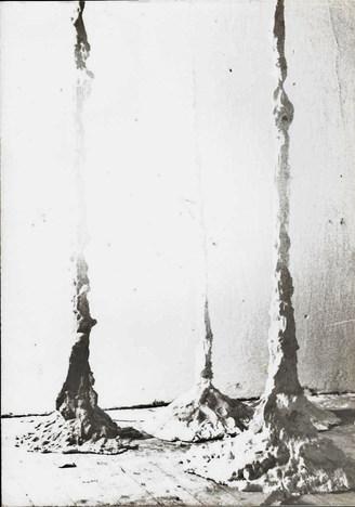 plâtre sur structure métallique