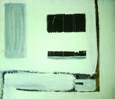 acrylique sur toile tendue