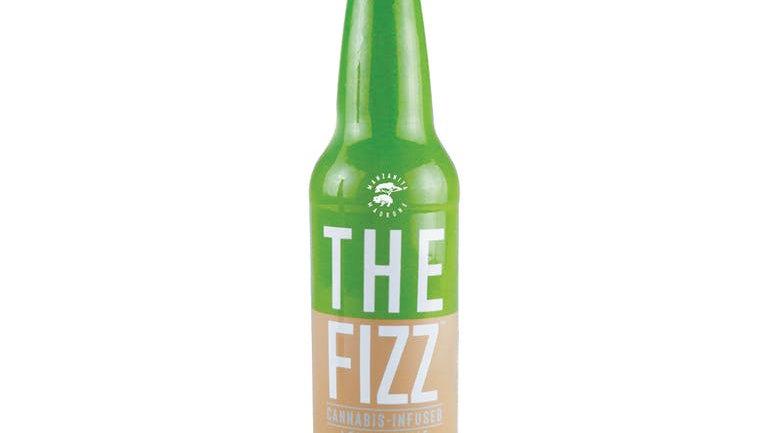 THE FIZZ - Lemon Lime 10mg THC