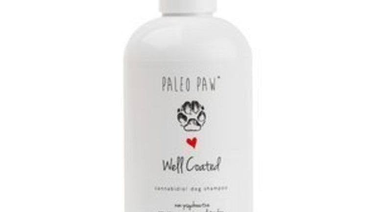 Paleo Paw - Pet Shampoo