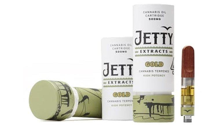 PAX Era Pod - Jetty Extracts Maui Wowie