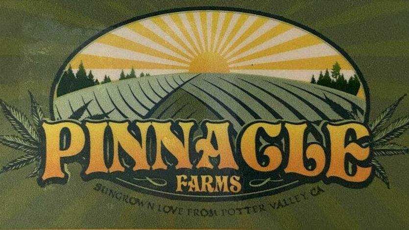 Pinnacle Farms - Vermont Diesel Pre-roll