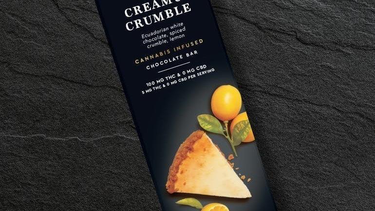Coda - Cream & Crumble