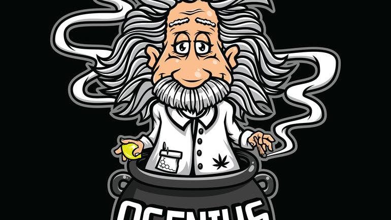 OGenius - LEM OG X KIRKWOOD OG