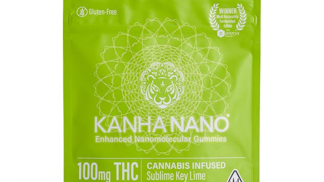 Kanha NANO Sublime Key Lime Hybrid
