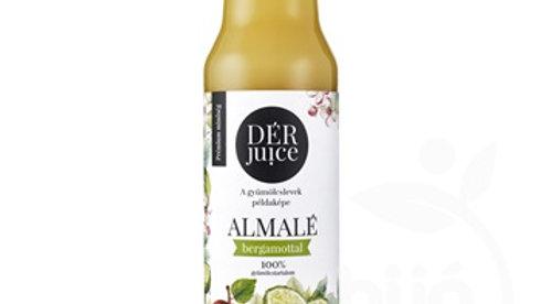 Dér Juice almalé bergamottal 0,75l