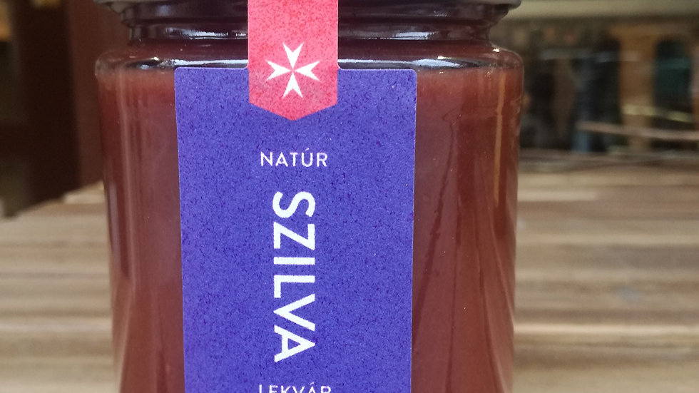 Szilvalekvár - cukormentes 315 g
