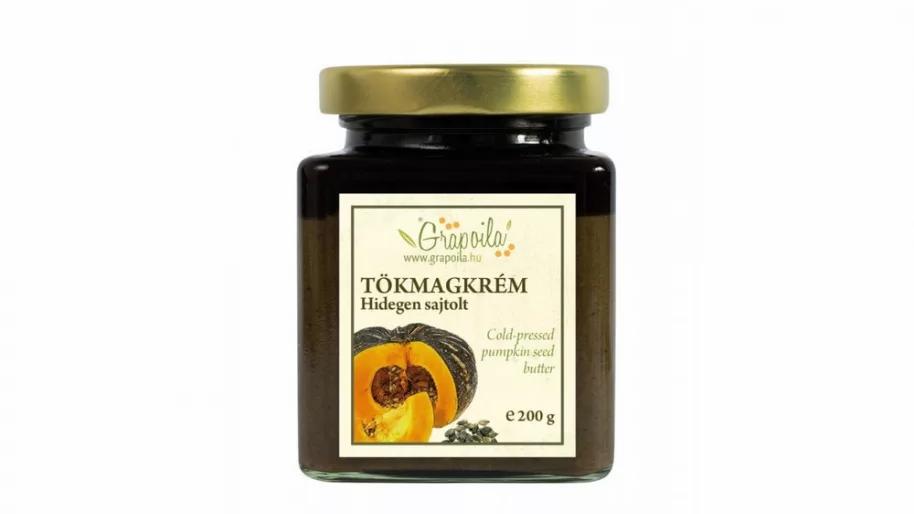 Tökmagkrém -200 ml