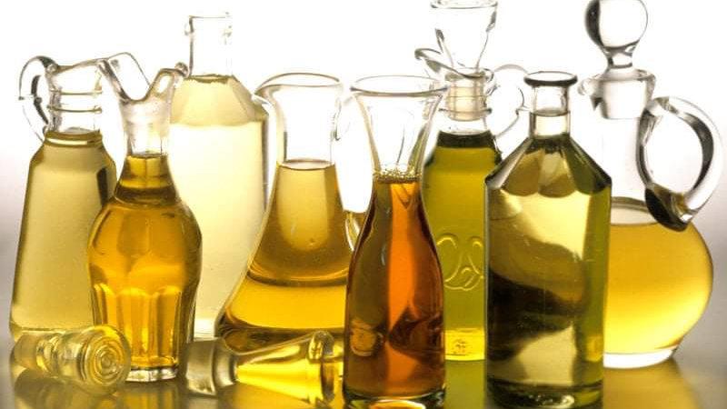 Napraforgó olaj 250 ml