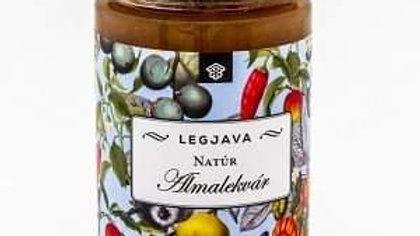 Almalekvár - Legjava