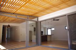 Timber Ceilings