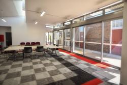 Adaptable Hall