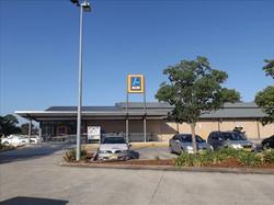 Aldi Bankstown Airport