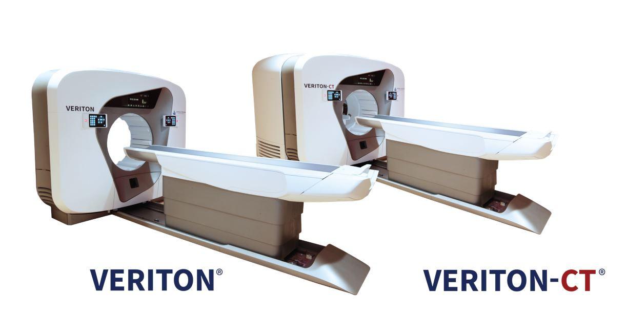 Veriton CZT Systems