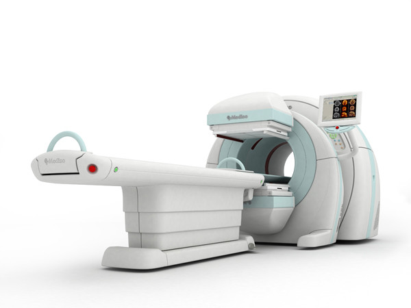 Mediso Anyscan SPECT/CT