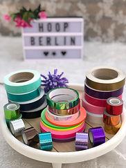 Wunsch-Hoop