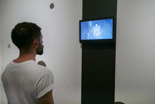 Ep 3. Live feed camera installation