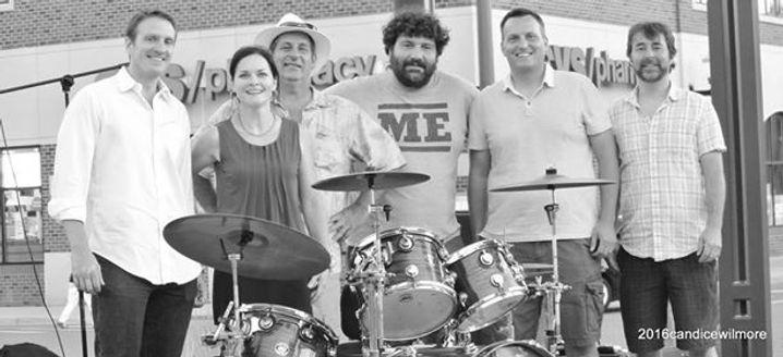 Kathleen & the Bridge Street Band