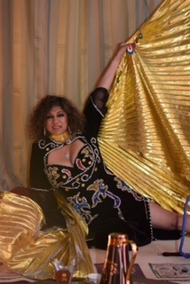 world bellydance day 2016