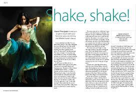 shake, shake