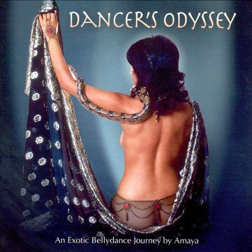 Dancer's Odyssey