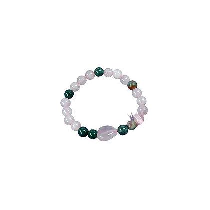 Bracelet Vivre Aimer Espérer - Miracles