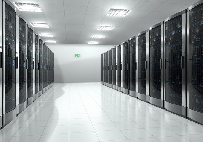 Proteja y administre su centro de datos