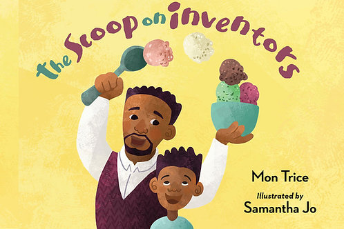 The Scoop On Inventors