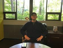 Unionville Personal Trainer   Dave Vibert