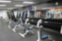 Unionville Farmington CT Gym   Weightlifting