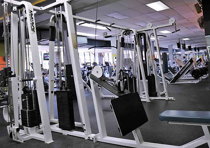 Trial Membership | Valley Fitness Center