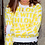 Thumbnail: Cropped Love Jumper