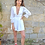 Thumbnail: Easy To Love Playsuit in White
