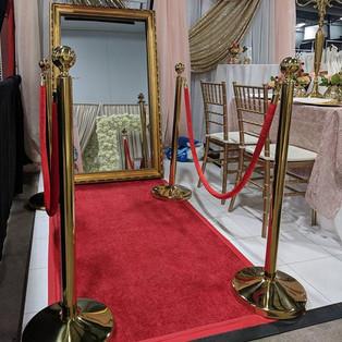 Magic Mirror at the Ottawa Wedding Show