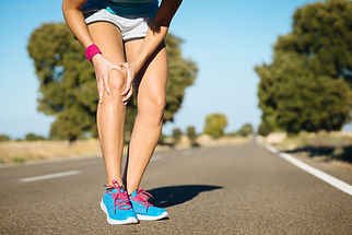 Mobile Physiotherapy for runners